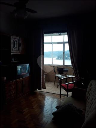 Venda Apartamento São Vicente Centro REO 11