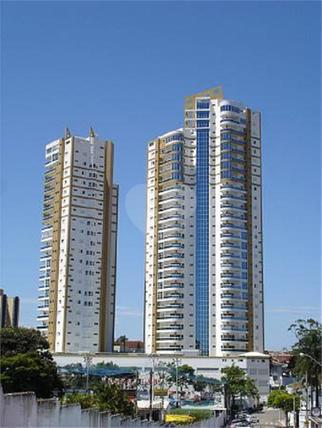 Venda Apartamento Mogi Das Cruzes Vila Oliveira REO 22