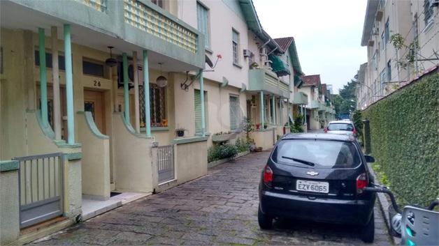 Venda Casa de vila Santos Boqueirão REO 3