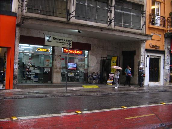 Venda Prédio inteiro São Paulo República REO 9