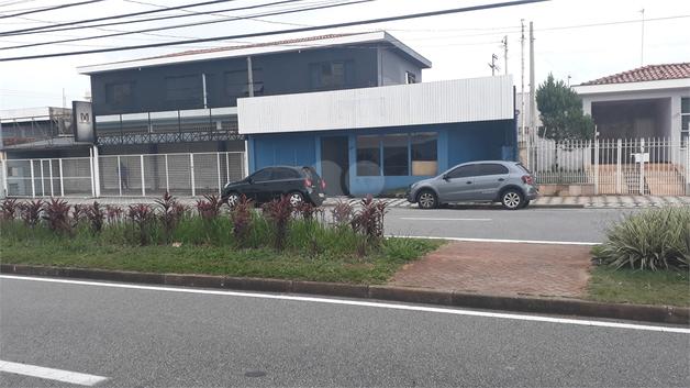 Venda Galpão Sorocaba Vila Hortência REO 8