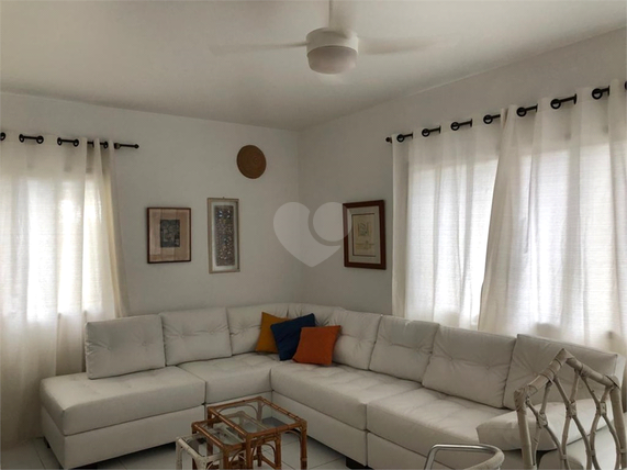 Venda Apartamento Guarujá Loteamento João Batista Julião REO 22