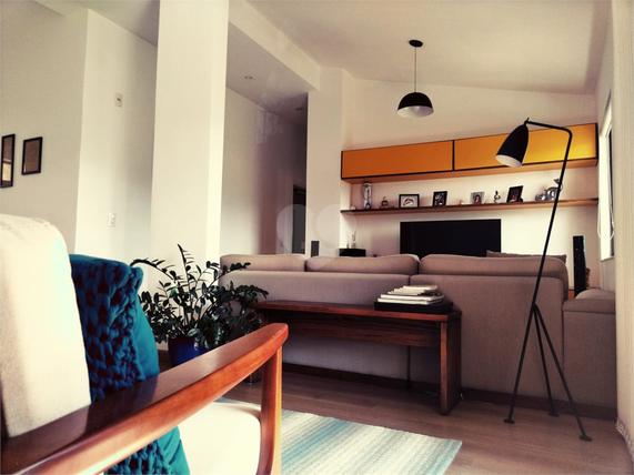 Venda Apartamento Mogi Das Cruzes Vila Mogilar REO 7