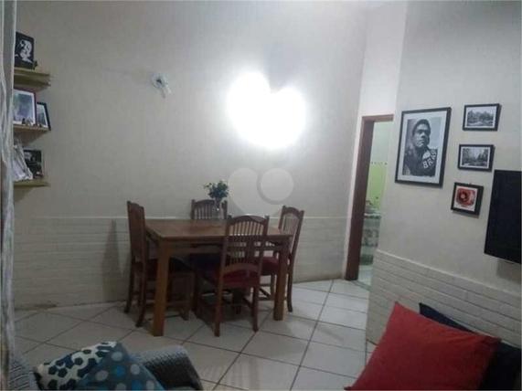 Venda Casa de vila Rio De Janeiro Vila Isabel REO 16