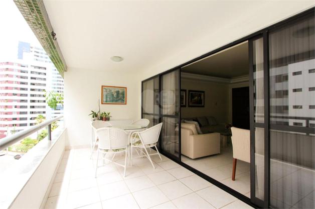 Venda Apartamento Salvador Pituba REO 6