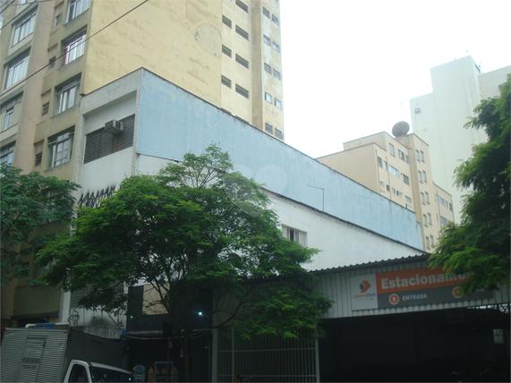 Venda Prédio inteiro São Paulo Vila Buarque REO 4
