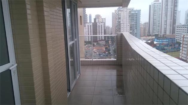 Venda Apartamento Santos Campo Grande REO 23