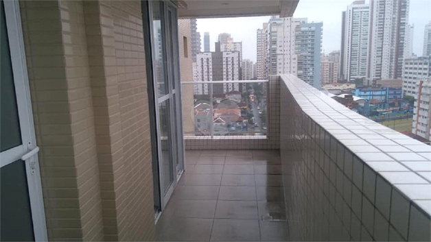 Venda Apartamento Santos Campo Grande REO 22