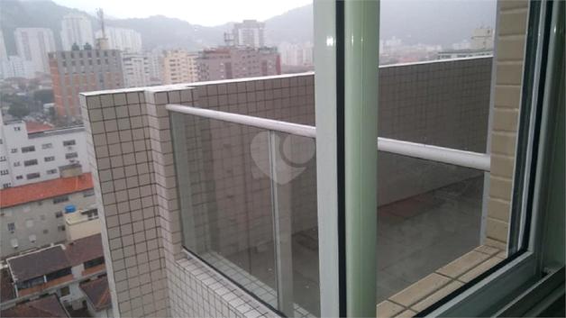 Venda Apartamento Santos Campo Grande REO 20