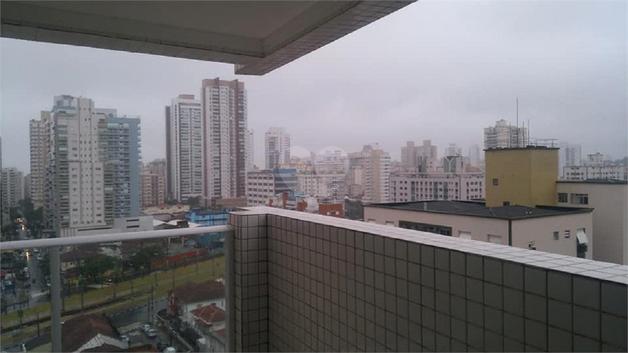 Venda Apartamento Santos Campo Grande REO 11
