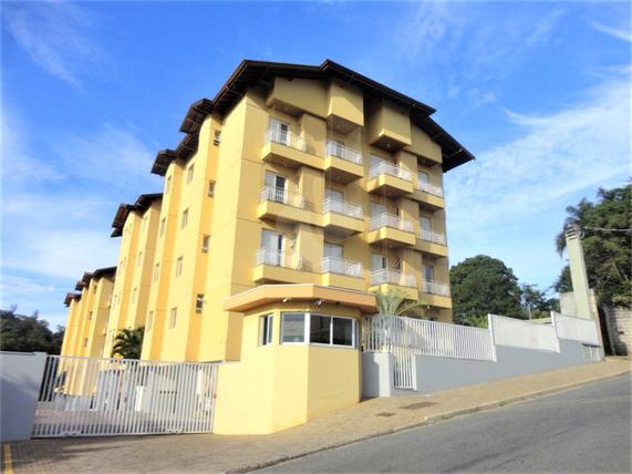 Aluguel Apartamento Vinhedo Pinheirinho REO 20