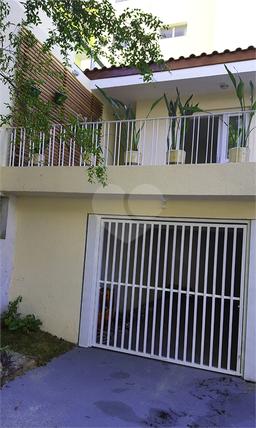 Venda Casa de vila São Paulo Tucuruvi REO 5