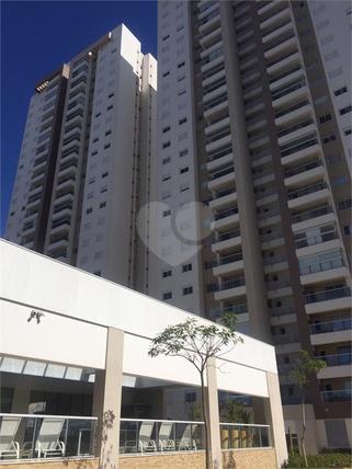 Aluguel Apartamento Campinas Parque Taquaral REO 1