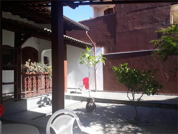 Venda Casa São Paulo Jardim Paraíso REO 20