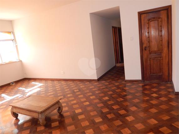 Venda Apartamento Rio De Janeiro Rio Comprido REO 4
