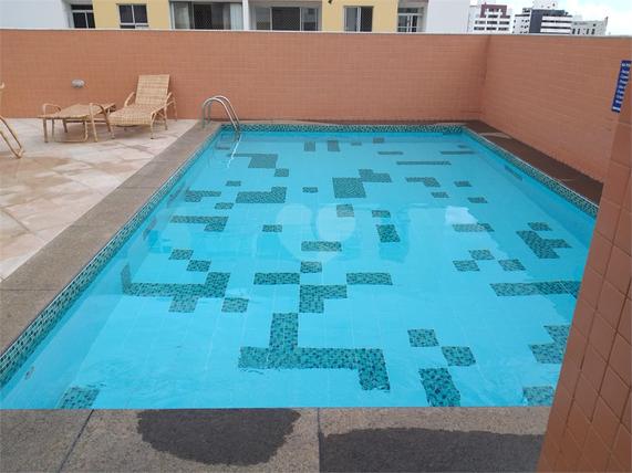 Venda Apartamento Salvador Pituba REO 2