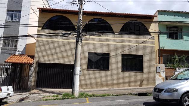 Venda Casa Juiz De Fora São Mateus REO 5