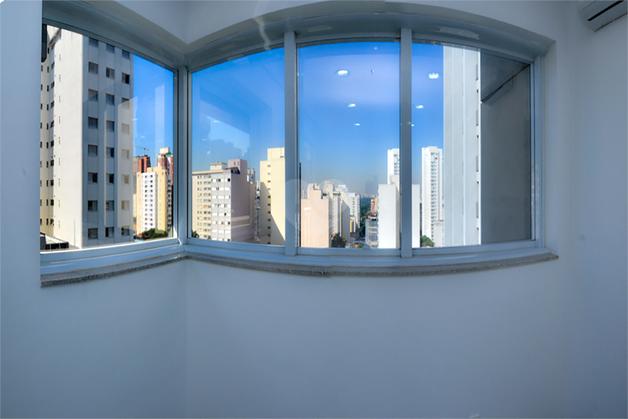 Aluguel Salas São Paulo Pinheiros REO 24