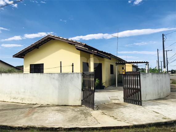 Venda Casa Itanhaém Cibratel Ii null 1