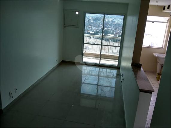 Venda Apartamento Rio De Janeiro Cachambi REO 10