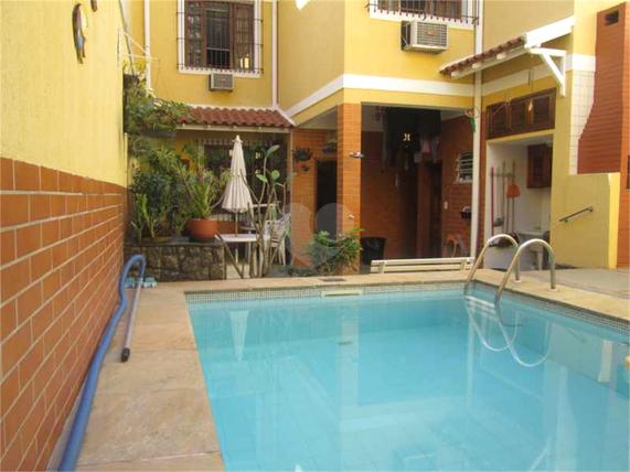 Venda Casa Rio De Janeiro Tijuca REO 20