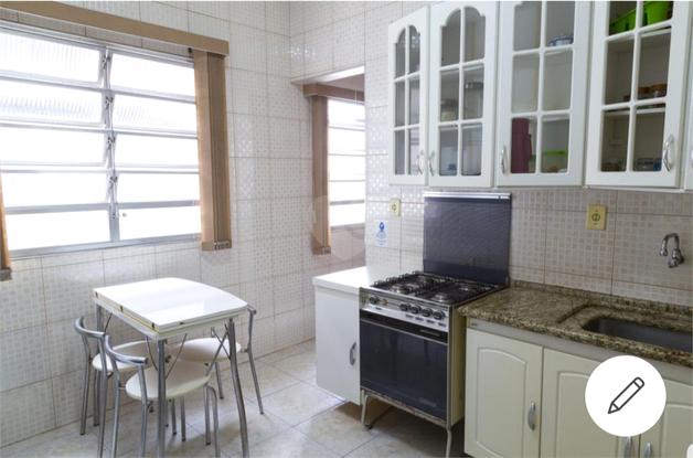 Aluguel Apartamento Santos José Menino REO 10