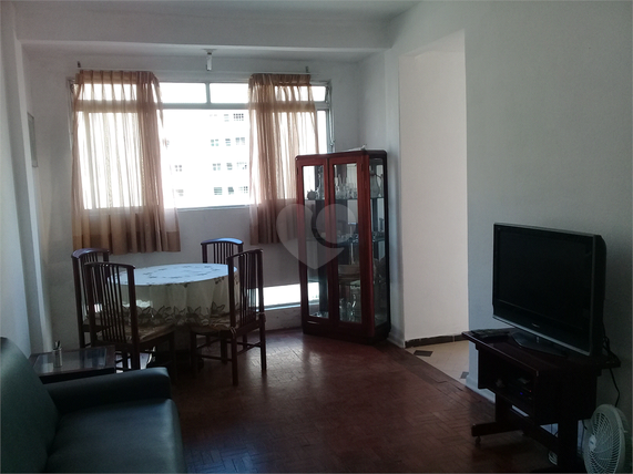 Aluguel Apartamento Santos José Menino REO 4