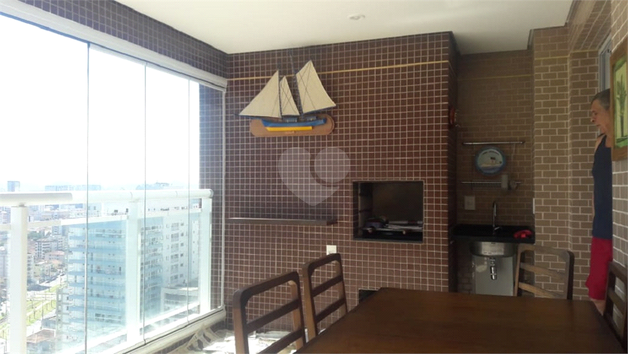 Aluguel Apartamento Santos Pompéia REO 2