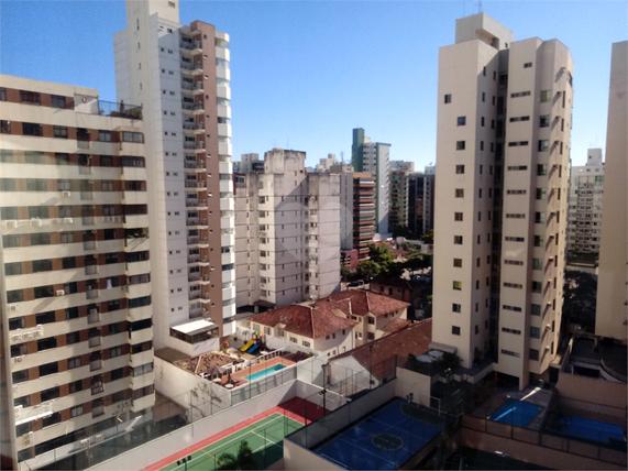 Venda Apartamento Vitória Praia Do Canto REO 21