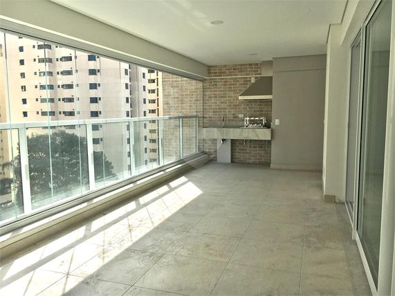 Venda Apartamento São Paulo Moema REO 10