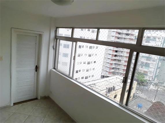Venda Apartamento Santos Gonzaga REO 9