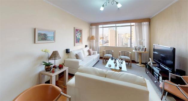 Venda Apartamento São Paulo Perdizes REO 2