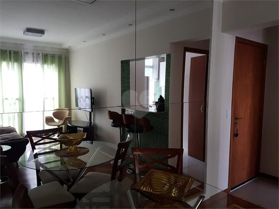 Venda Apartamento Barueri Alphaville Centro Industrial E Empresarial/alphaville. REO 22