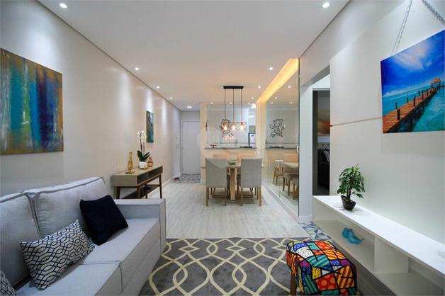 Venda Apartamento Jundiaí Residencial Paracatu null 1