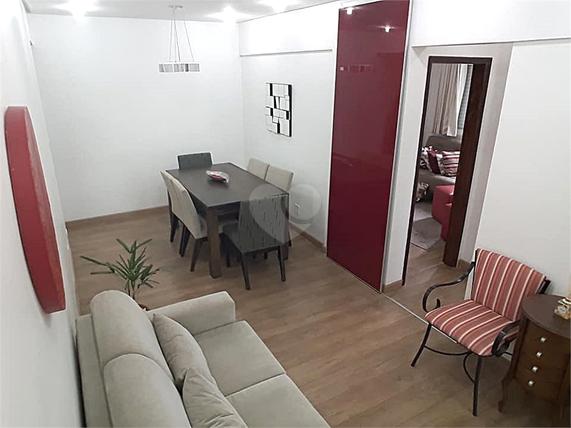 Venda Apartamento Santos Encruzilhada REO 10