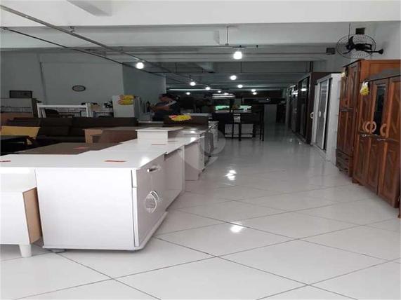 Aluguel Loja Santos Centro null 1