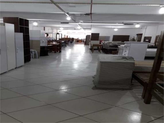 Aluguel Loja Santos Centro REO 1