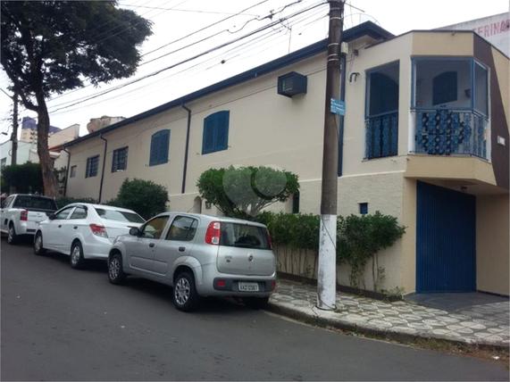Venda Casa Sorocaba Centro REO 15