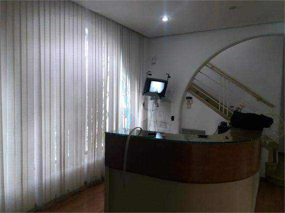 Venda Casa São Paulo Higienópolis REO 6