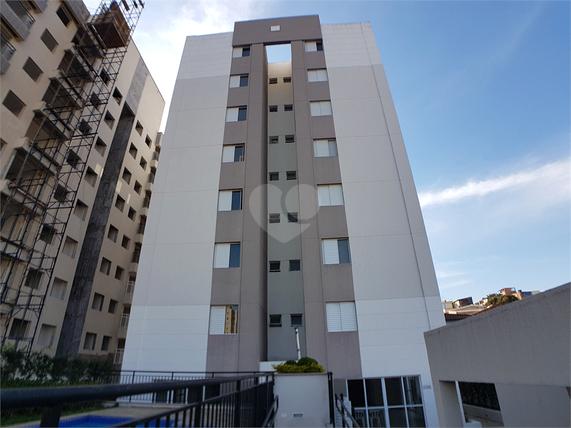 Venda Apartamento São Paulo Vila Aurora (zona Norte) REO 13