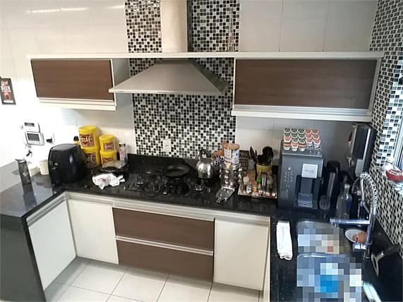 Venda Casa Santos Embaré REO 12