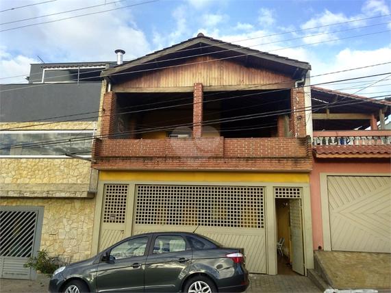 Venda Casa São Paulo Chácara Belenzinho REO 19