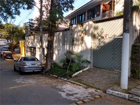 Venda Casa São Paulo Vila Albertina null 1