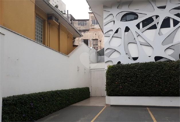 Aluguel Sobrado São Paulo Pacaembu REO 5