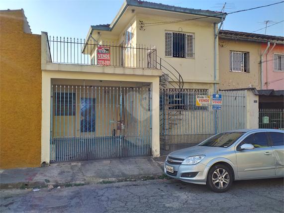 Venda Casa São Paulo Imirim REO 9