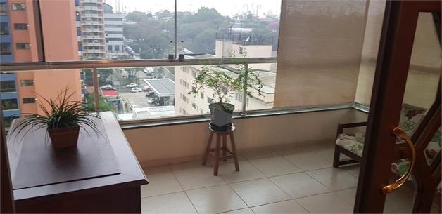 Aluguel Apartamento São Paulo Indianópolis REO 23