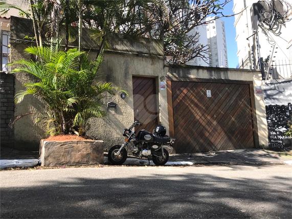 Venda Casa de vila São Paulo Vila Mariana REO 6