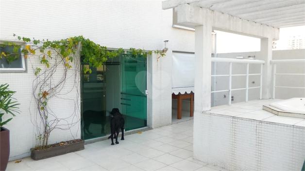Aluguel Apartamento Santos Aparecida REO 5