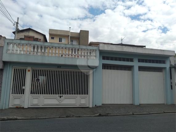 Venda Casa São Paulo Vila Palmeiras REO 11