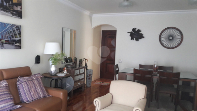 Venda Apartamento São Paulo Jardim Paulista REO 22